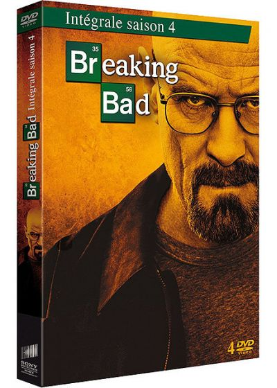 BREAKING BAD S.04