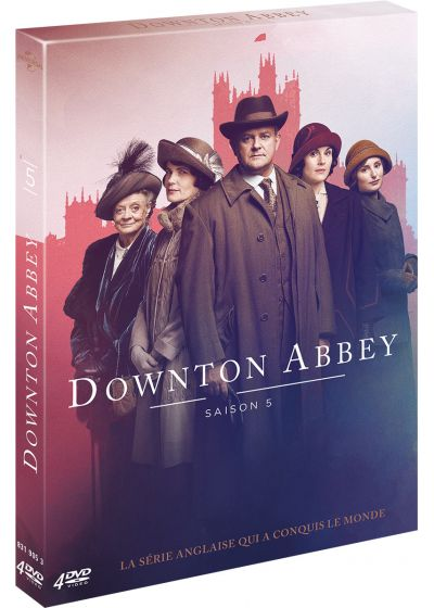 DOWNTON ABBEY S.05
