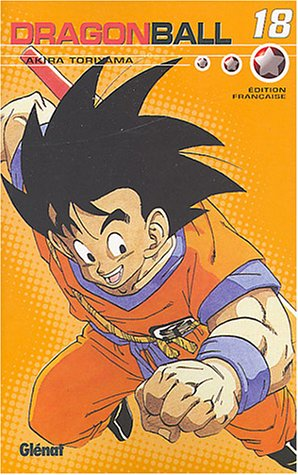 DRAGON BALL (DOUBLE VOLUME) T.18