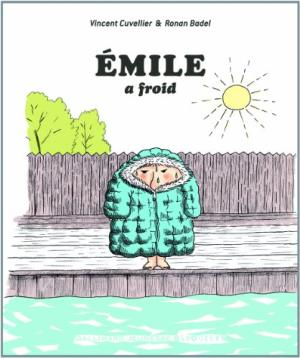 EMILE A FROID