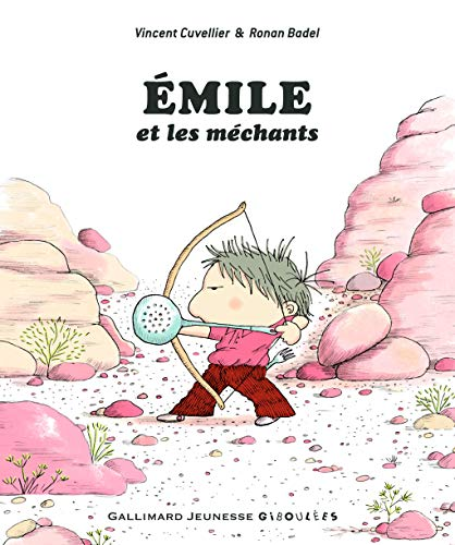 EMILE ET LES MECHANTS