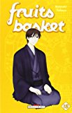 FRUITS BASKET T.18