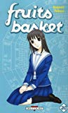 FRUITS BASKET T.20