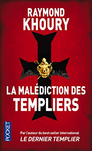 LA MALEDICTION DES TEMPLIERS