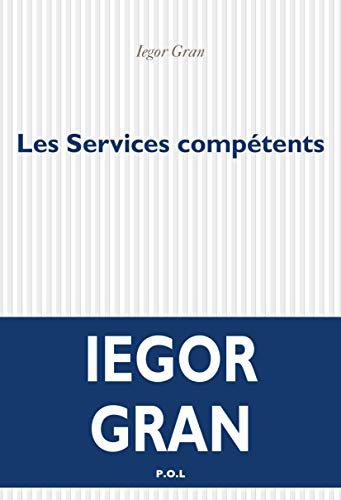 LES SERVICES COMPETENTS