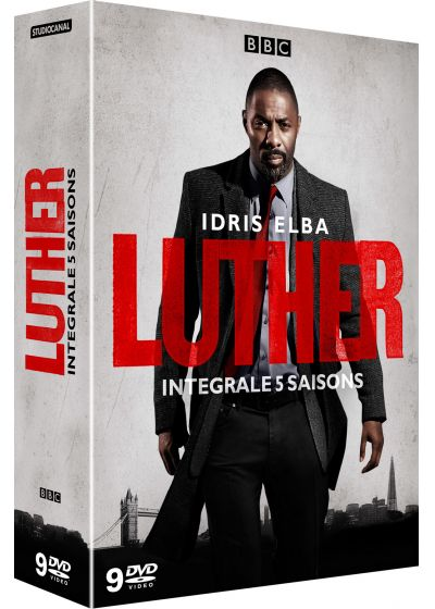 LUTHER INTEGRALE 5 SAISONS