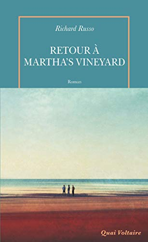 RETOUR A MARTHA'S VINEYARD