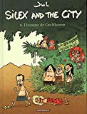 SILEX AND THE CITY T.8