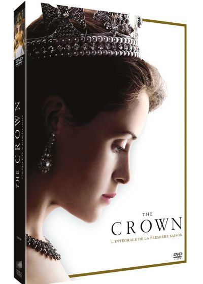 THE CROWN S.01