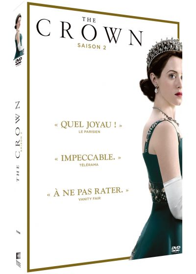 THE CROWN S.02