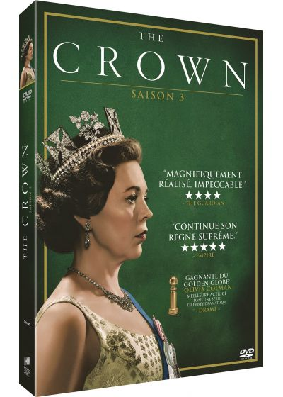 THE CROWN S.03